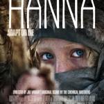 Miedo, sangre y Hanna, una pequeña asesina