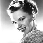 10 de Junio. El día que nació Judy Garland