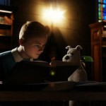Tintín da la cara en el nuevo trailer de sus aventuras