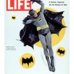 Adam West, el BATMAN de los 60, ¿en 'The dark Knight Rises'?