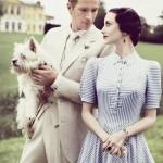 Madonna cuenta la historia de Wallis Simpson y Eduardo VIII