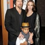 Maddox, el primero del clan Jolie-Pitt que da el salto al cine