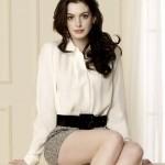 Anne Hathaway saca las uñas para defender su Catwoman