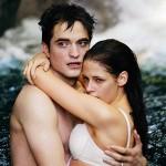 Robert Pattinson y su escena más difícil en 'Amanecer'