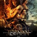 Super 8, Conan y dos películas italianas