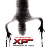 'XP3D' terror español, en 3D
