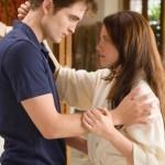 'AMANECER'. Bella, Edward y su futura paternidad