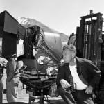 Nicholas Ray. Rebelde en Pekín