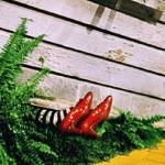 Se venden zapatos de rubí, los de Judy Garland en 'El Mago de Oz'