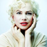 La Marilyn Monroe de Michelle Williams huele a Oscar