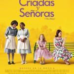 Gana un ejemplar de 'Criadas y Señoras' con ESTRENOS DE CINE