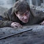 'Harry Potter y las reliquias de la muerte. Parte 2', por tiempo limitado
