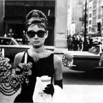 'Desayuno con diamantes' 50 años después