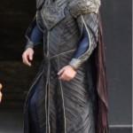 Russell Crowe ya es el padre de SUPERMAN