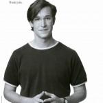 Noah Wyle quiere ser Steve Jobs... otra vez