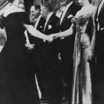 ¿Sabías que Marilyn Monroe conocío a Isabel de Inglaterra?