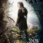 Kristen Stewart lucha en el trailer de 'Blancanieves y el cazador'