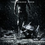 'The Dark Knight Rises' presenta poster via Twitter