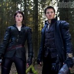 Jeremy Renner y Gemma Arterton son 'Hansel y Gretel'