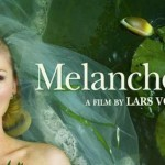 'Melancholia' de Lars Von Trier, Mejor Película Europea