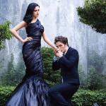 Robert Pattinson, Kristen Stewart y el matrimonio