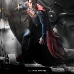 'Superman. El hombre de acero' presenta fechas