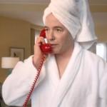 Matthew Broderick protagoniza el anuncio de Honda para la Superbowl