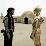 'Star Wars' en cinco palabras negativas. Por George Lucas