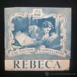 ¿Hace falta un remake de 'Rebeca'? Alguno piensa que si