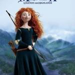 La princesa de Pixar puede con todos