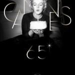 Marilyn Monroe, musa del festival de Cannes