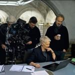 Primera imagen oficial de James Bond. SKYFALL
