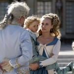 Diane Kruger es María Antonieta en 'Adiós a la Reina'