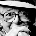 10 años sin Billy Wilder