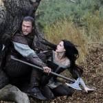 Nuevo Trailer de 'Blancanieves y el cazador'