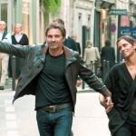 Olivier Martínez y Halle Berry se casan