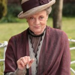 Maggie Smith pide salir de 'Downton Abbey'