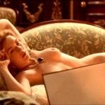 """China censura los desnudos de """"TITANIC 3D"""" para evitar 'tocamientos'"""