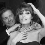 El indiscreto joyero de Angelina Jolie