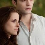 Amantes de la saga 'Crepúsculo', ante ustedes el Sr. y la Sra. Cullen