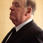 Anthony Hopkins y el perfil de 'Hitchcock'