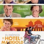 'El exótico Hotel Marigold', por Félix Linares