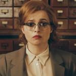 Helena Bonham Carter, la bibliotecaria de Rufus Wainwright
