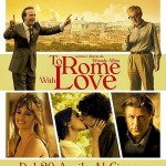 La crítica italiana vapulea 'To Rome with Love' lo nuevo de Woody Allen