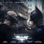 Tom Hardy habla de 'BATMAN' y Christopher Nolan, también