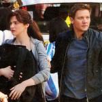Rachel Weisz es la chica de 'El legado de Bourne'