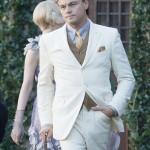 Leonardo Di Caprio, 'El Gran Gastby' de Baz Luhrman