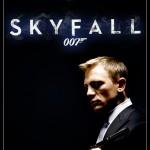 'Skyfall' lo nuevo de Bond, James Bond