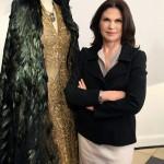 Collen Atwood viste a Blancanieves, la Madastra y el Cazador