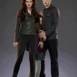 Fans de Crepúsculo: Publican la primera foto de familia de los Cullen